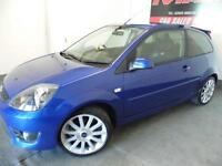 Ford Fiesta 2.0 2007 (57) ST Just 52992 Outstanding Condition Throughout