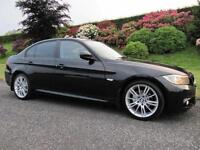 2011 BMW 318d 2.0TD M-SPORT Performance Edition**LCI MODEL**FULL LEATHER**