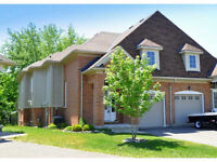 Beautiful modern home located in a safe quiet area, must see !!