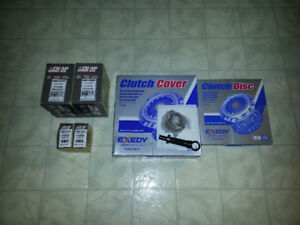 Honda Civic 01 thru 05 new parts