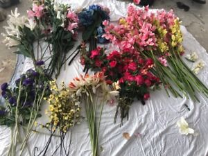Artificial flowers kijiji in edmonton buy sell save with artificial flowers and arrangement mightylinksfo