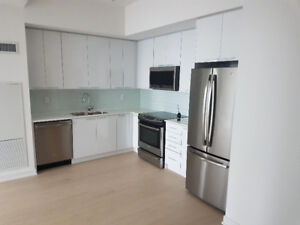 2 Bed 2 Full Bath+ Den, New Condo for Rent on Lakeshore/Parklawn