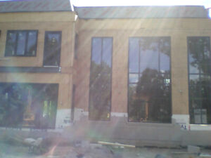 Glass windows doors call 6475317570