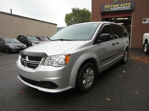 2012 Dodge Grand Caravan SE / 156,000 KM /  EXCELLENT SHAPE