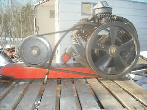 AIR COMPRESSORS - HAVE 6 FOR SALE Edmonton Edmonton Area image 6