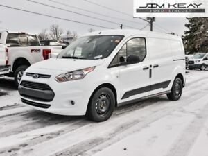 2018 Ford Transit Connect XLT  - Fog Lamps -  Cruise Control - $
