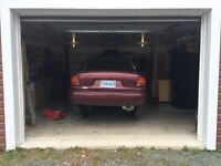 Looking for Saturn SL parts
