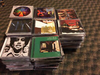 160+ CD Collection