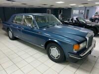 1987 Bentley Turbo R 6.8 4dr Auto Saloon Petrol Automatic
