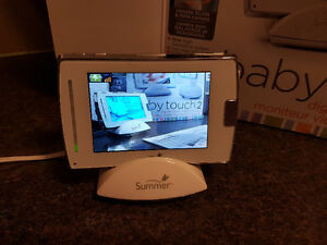 Summer Video Baby Monitor