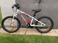 Kids Specialized Hotrock 20 Bike