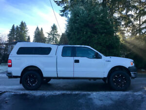2005 Ford F150 Only 109000 km