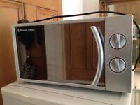 Russel Hobbs 700W Microwave Oven