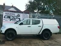 Mitsubishi L200 2.5DI ANIMAL WARRIOR HILUX