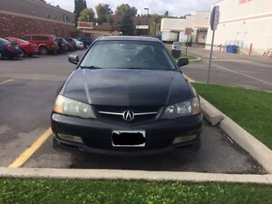 2003 ACURA TL TYPE S ASPEC, ONE OF 800 MADE.