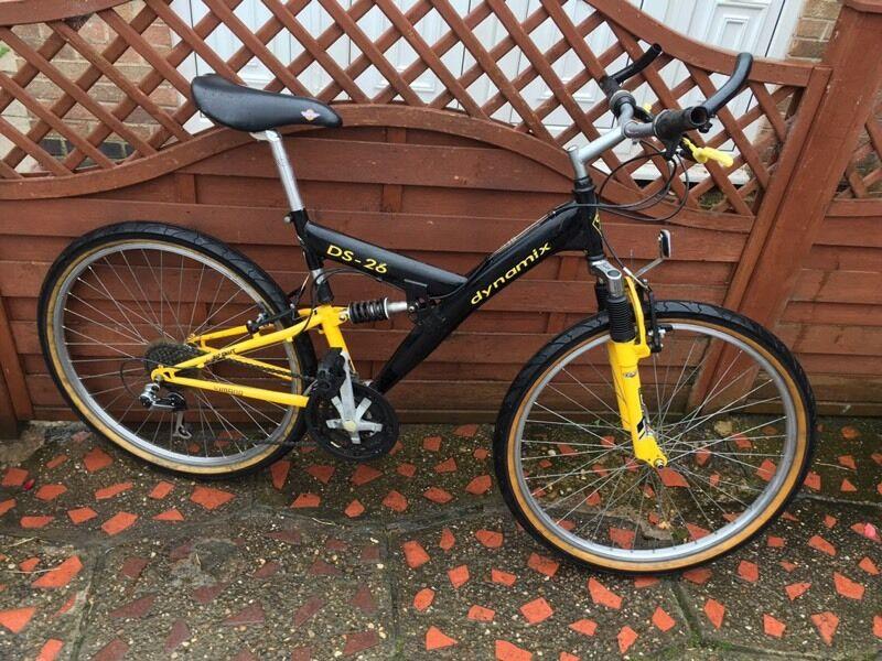 Dynamix Ds 26 Mountain Bike In Bilsthorpe Nottinghamshire Gumtree
