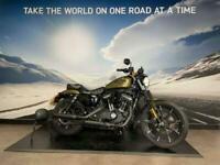 Harley-Davidson XL 883 N IRON 17