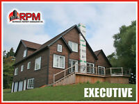 12TH MONTH FREE! BRAND NEW Executive Home!
