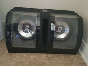 Sub woofer for car for sale!!!