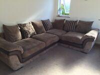 DFS- three piece suite for sale