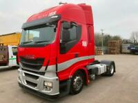 2013 Iveco STRALIS AT440S46T/FP-LT S Iveco stralis High way Low Ride NA Diesel