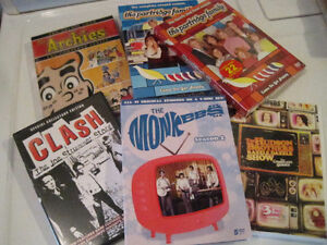 WOWEE PRICE - Retro DVD Collection for the Entire Family! Peterborough Peterborough Area image 1
