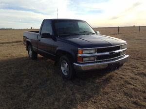 1996 Chevrolet C/K Pickup 1500 Other