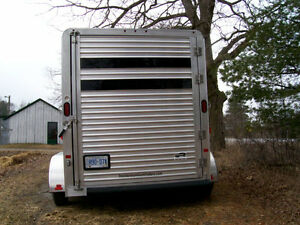 Horse Trailering/Hauling/Shipping Kingston Kingston Area image 5