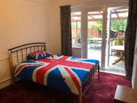 Double room available Sudbury Hill / Harrow