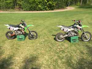 2 KX65 FOR SALE