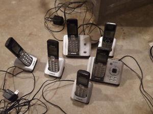 Cordless Phone Sets