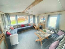 Static Caravan for sale. 12 month season.morecambe Other
