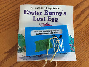Easter Bunny's Lost  Egg