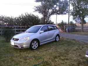 2003 Toyota Matrix runs excellent in great shape $3500