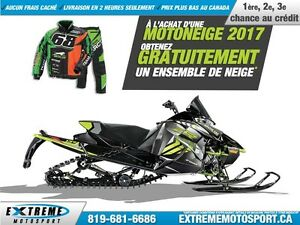 2017 Arctic Cat ZR 9000 LIMITED (137)