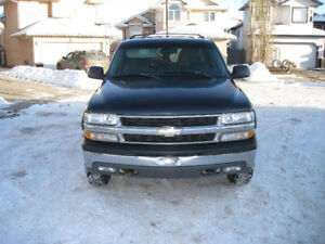 Used 2003 GMC Suburban for SALE