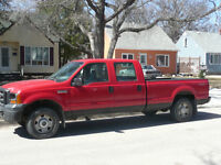 2006 Ford F-250 Super Duty Other