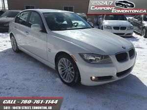2010 BMW 3 Series 328xi 6 SPEED RARE/NO ACCIDENTS  AWD MINT ONLY