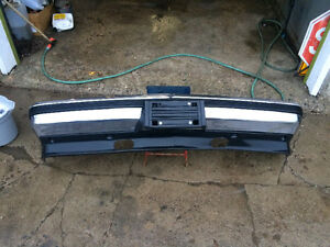88-98 Chevy/gmc front bumper
