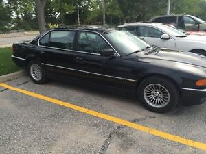 1999 BMW 7-Series Other