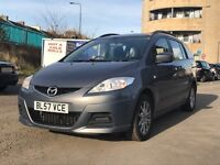 Mazda 5 7 seats perfect condition sell or swap