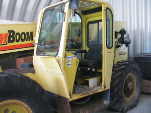 ZoomBoom For Sale