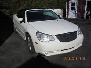 CONVERTIBLE Chrysler Sebring 2010