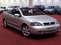 2003 Vauxhall Astra 1.8 i 16v 2dr