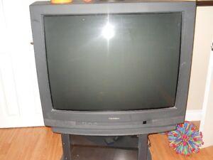 "Toshiba 36"" Tube Television"