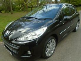 image for 2011 Peugeot 207 1.6 VTi 120 Allure 5dr HATCHBACK Petrol Manual