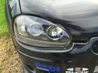 Corsa b angel eyes