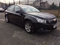 2011 CHEVROLET CRUZE LS 1.6 LONG MOT **SALE**