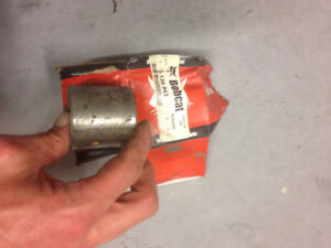 BOBCAT LIFT ARM TO RECEIVER PLATE BUSHING - BRAND NEW