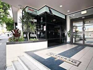 AFFORDABLE CONVENIENT ONE BEDROOM FULLY FURNISHED APARTMENT Spring Hill Brisbane North East Preview